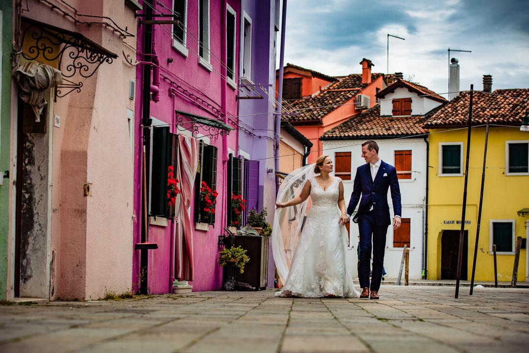 after wedding shoot Venetië, after wedding in het buitenland, selijn fotografie, Venetië fotografie