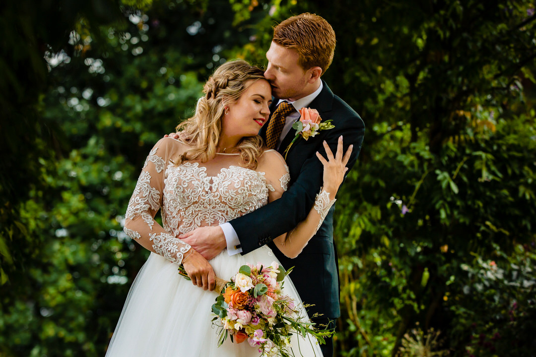 trouwfotograaf Selijn Fotografie, Trouwfotograaf Melissa Ouwehand, bruidsfotograaf Ede, Trouwfotograaf Ede