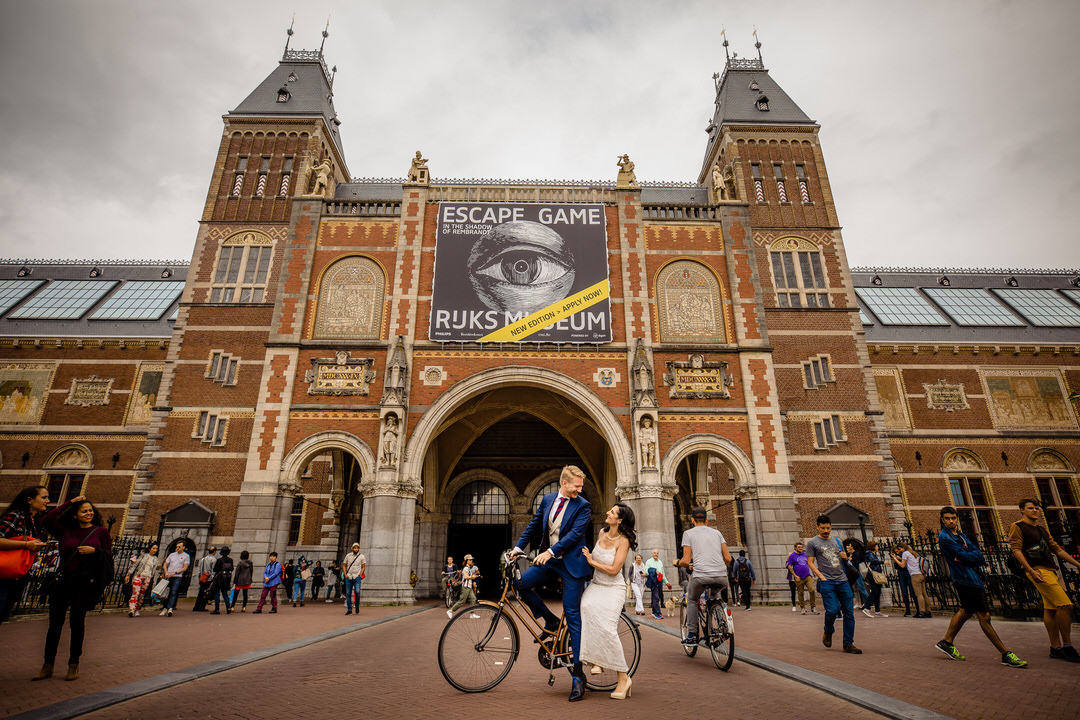Wedding photography in Amsterdam, wedding in Amsterdam, Wedding photographer Amsterdam, Getting married in Amsterdam